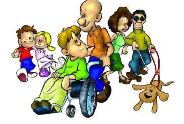 Progetto Emergenza e Disabilità