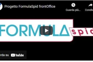 Video tutorial sulle diverse funzionalità della piattaforma per i cittadini che vogliono beneficiare dell'accesso ai servizi comunali tramite  FORMULAspid
