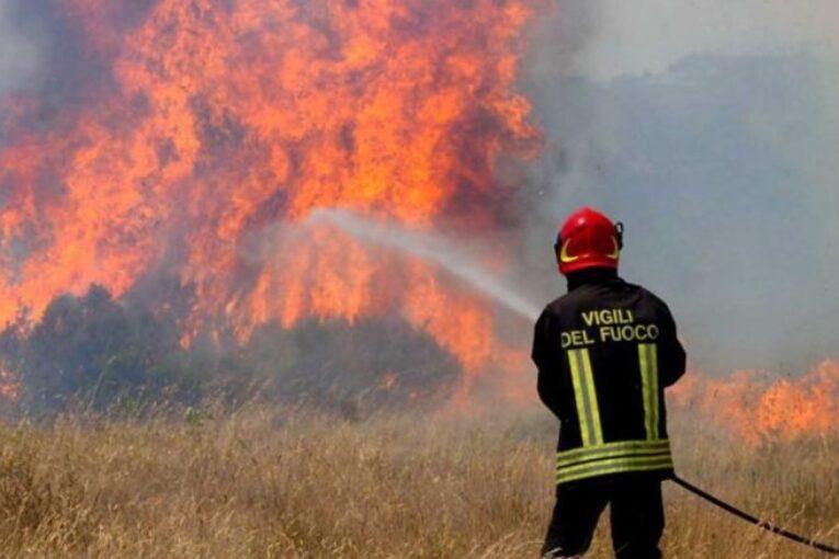 ordinanza rischio incendi